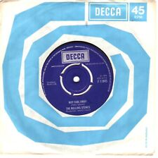 THE ROLLING STONES NOT FADE AWAY 1964   RARE