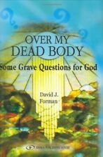 New, OVER MY DEAD BODY, FORMAN D, Book