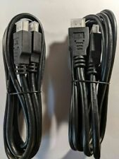 Lot of 2  PREMIUM HDMI CABLE 6FT BLURAY 3D DVD PS4 HDTV XBOX LCD HD 1080P USA 4K