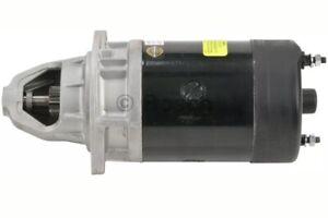 Remanufactured Starter  Bosch  SR37X