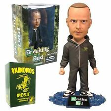 Breaking Bad Jesse Pinkman 'Vamonos Pest' SDCC Exclusive Bobblehead