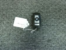 2012 BMW 650i Smart Key Fob Keyless Entry Remote OEM xDrive Coupe Convertible