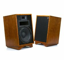 Klipsch Heresy III (Pair) and SW-311 Speaker Package - Cherry/ Ebony