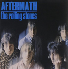 ROLLING STONES AFTERMATH REMASTERED CD NEW
