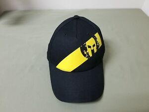 Reebok Baltimore Colts Vintage Collection Slouch Strap Hat E403Z