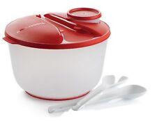 Tupperware - B36 - Salade on the go family -  NEUF