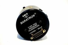 NEW MKS BARATRON 120AA-00010AB PRESSURE TRANSDUCER TYPE 102A 120AA00010AB