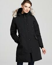 2016/17 Canada Goose Women's Kensington Parka Coat Jacket size XS $900 NEW