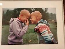 MARY ELLEN MARK Large Size Color Photograph CAMP GOOD TIMES 1984 Rare!