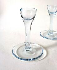 70s Holmegaard 1of 7 Eierbecher Per Lütken Morgenbord egg cup glass annees 70
