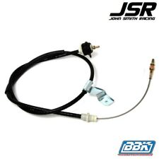 96-04 Mustang (all) BBK Adjustable Clutch Cable