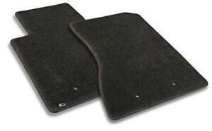 Lloyd VELOURTEX Carpet - 2pc Front Floor Mats -Choose from 12 Colors