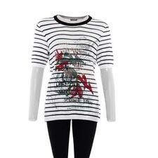 Riani Normalgröße Kurzarm Damenblusen, - tops & -shirts
