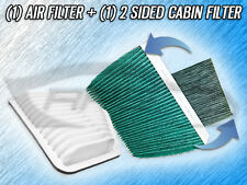 AIR FILTER HQ CABIN FILTER COMBO FOR 2008 2009 2010 2011 TOYOTA CAMRY 3.5L ONLY