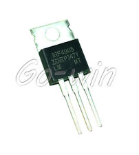 10pcs Irf4905Pbf Irf4905 Mosfet P-Ch 55V 74A To-220 New High Quality