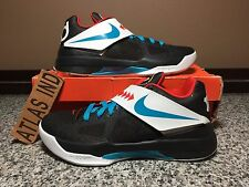 NIKE ZOOM KD IV 4 N7 5 6 7 8 9 Weatherman Galaxy Nerf What The Jordan Lebron 7.5