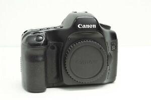 Canon EOS 5D 12.8 MP SLR-Digitalkamera Gehäuse