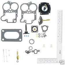 Walker Products 151054A Carburetor Repair Kit (H-2) DODGE (4) 1986-88