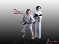 Luke Skywalker Star Wars: Saga Collection Action Figures