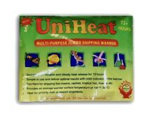 Uni Heat Pack 72 Hour Shipping Warmer - Purchased With Orchid Or Other Plant .