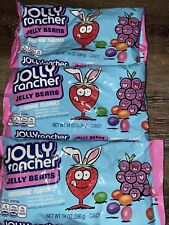 Jolly Rancher ~ Jelly Beans Easter Original 3-Bags 14 oz. ~ Expires 11/2021