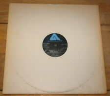Barry Manilow Somewhere in the night Copacabana DJ PROMO 1978 UK Comme neuf 12""