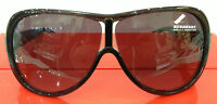 BURBERRY B 4093 3224/8H DARK PURPLE PLASTIC SUNGLASSES FRAME 60-10-135