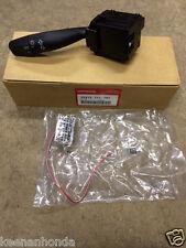 Genuine OEM Honda Headlight Turn Signal Switch Assembly