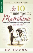 Diez mandamientos del matrimonio (Favoritos) (Spanish Edition) by Young, Ed