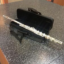 *** FUGUE STUDENT FLUTE: TEACHER RECOMMENDED, SILVER PLATED ***