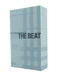 Burberry The Beat EDP 75ml Eau de Parfum for Women New & Sealed