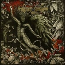 SVARTSYN - BLACK TESTAMENT  CD 8 TRACKS HEAVY/BLACK METAL NEU