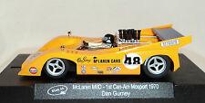 SLOT IT SICA26A MCLAREN M8D DAN GURNEY 1970 CAN-AM MOSPART #48 1/32 SLOT CAR
