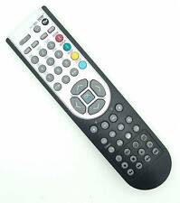 Acoustic Solutions LCDWDVD19FW LCD TV Genuine Remote Control