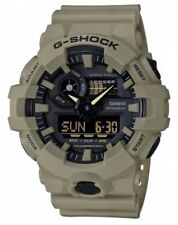 Casio G-Shock * GA700UC-5A Utility Color Tan Watch COD PayPal Ivanandsophia