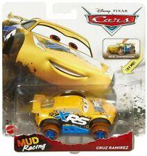 Disney Cars XRS Mud Racing Cruz Ramirez
