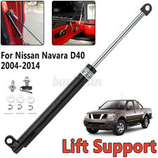 Rear Tailgate Slow Down Easy Oil Damper Gas Strut For Nissan Navara D40 04-2014