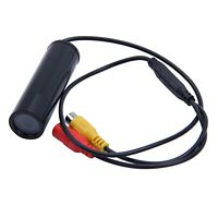 700TVL HD Miniature Bullet Indoor Outdoor CCTV Security Camera 1/3 SONY Eff W3P8
