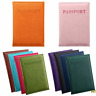 Hot Dedicated Nice Travel Passport ID Card Cover Holder Case Protector Organizer