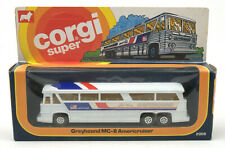 Corgi Super Juniors 2008 Greyhound MC-8 Americruiser Bus * MIB *