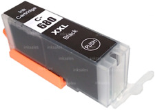 Canon Original Ink Cartridge - Cyan (CLI-681C)