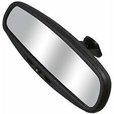 PURE OEM STYLE REVERSING MIRROR - FULL REPLACEMENT 2 CAMERA INPUTS