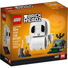 LEGO 40351 BrickHeadz Halloween Ghost Seasonal Item for Halloween