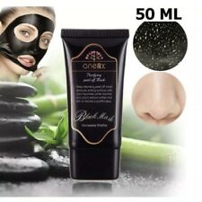 Black Mask Charcoal Purifying Blackhead Remover Acne Peel off Face Mask One1x