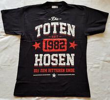 74b9631fe0714 Kurze T-Shirts für Musikfans Die toten Hosen günstig kaufen   eBay