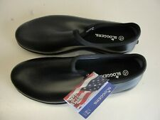NEW MEN'S SLOGGERS SIZE 12 GARDEN RUBBER RAIN SHOES