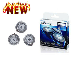 HQ8 Replacement Heads for Philips Norelco Shavers 2020 NEW