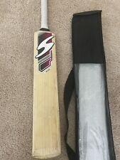 New listing SS Single S Instinct English Willow Cricket Bat
