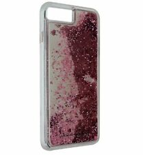 Case-Mate Naked Tough Waterfall Case for iPhone 7 Plus/6s Plus/6 Plus - RoseGold