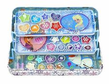 Frozen Makeup Today a Perfect Day Beauty Tin Disney Beauty Kit Pretend Kids Toy